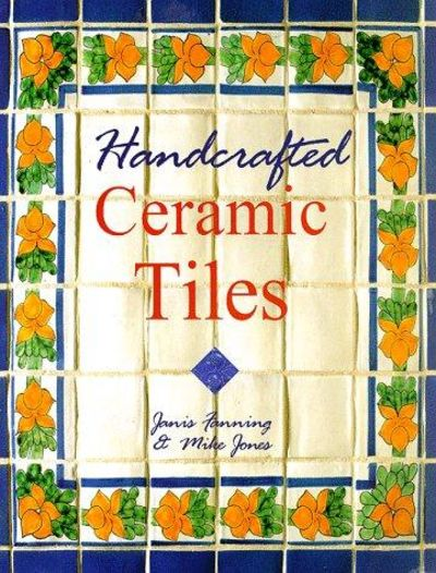 Image for Handcrafted Ceramic Tiles