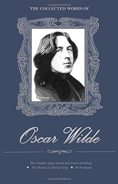 Image for Collected Works Of Oscar Wilde (Wordsworth Classics)