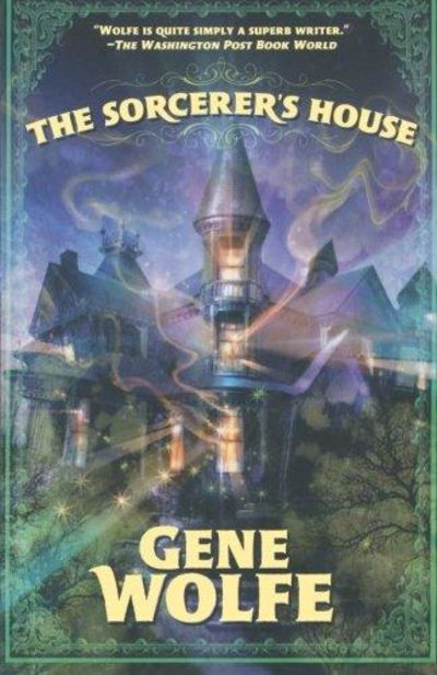 Image for The Sorcerer's House
