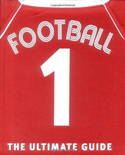 Image for Football The Ultimate Guide