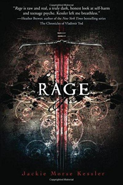 Image for Rage (Riders Of The Apocalypse)