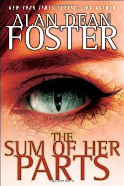 Image for The Sum of Her Parts (The Tipping Point Trilogy, Book 3)