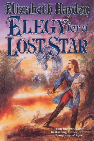 Image for Elegy for a Lost Star