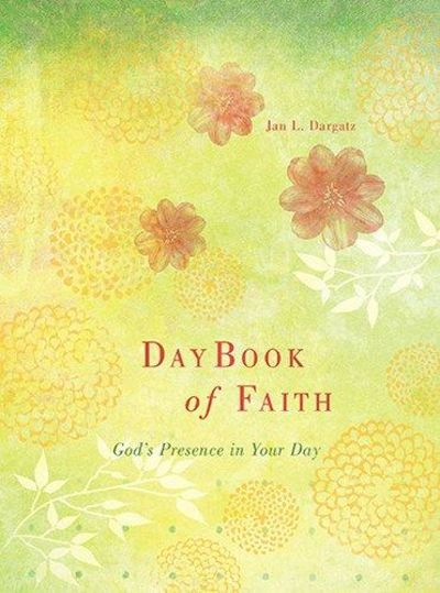Image for DayBook of Faith: God's Presence for Your Day