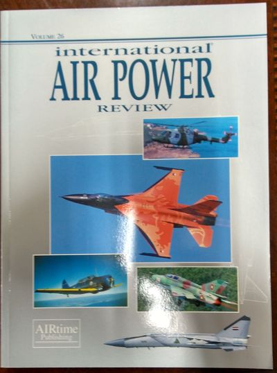 Image for International Air Power Review, Vol. 26