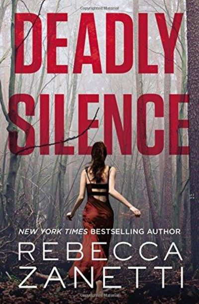 Image for Deadly Silence (Blood Brothers, Book 1)