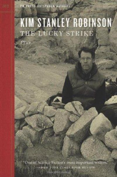 Image for The Lucky Strike (Outspoken Authors)