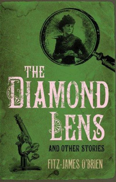 Image for The Diamond Lens And Other Stories