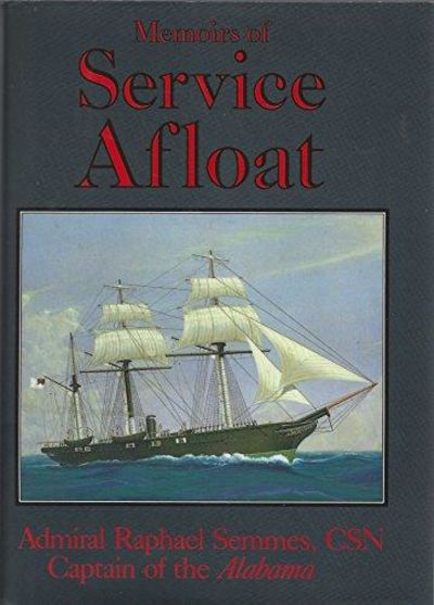 Image for Memoirs of Service Afloat During the War Between the States