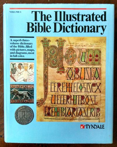 Image for The Illustrated Bible Dictionary ( Volume 1 )