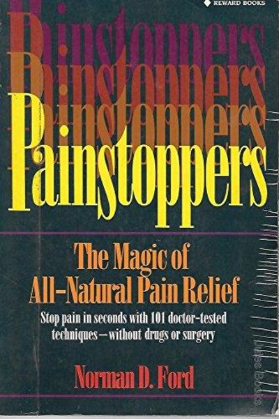 Image for Painstoppers: The Magic Of All-Natural Pain Relief (Reward Books)