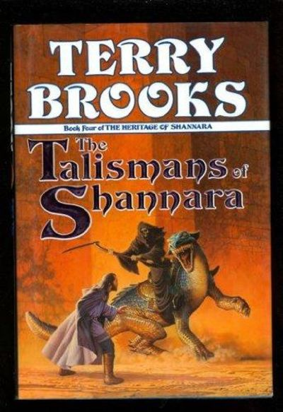 Image for The Talismans Of Shannara (The Heritage Of Shannara #4)