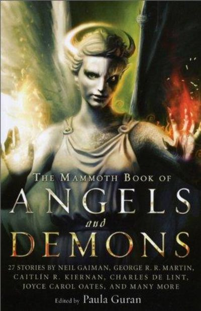 Image for The Mammoth Book of Angels and Demons