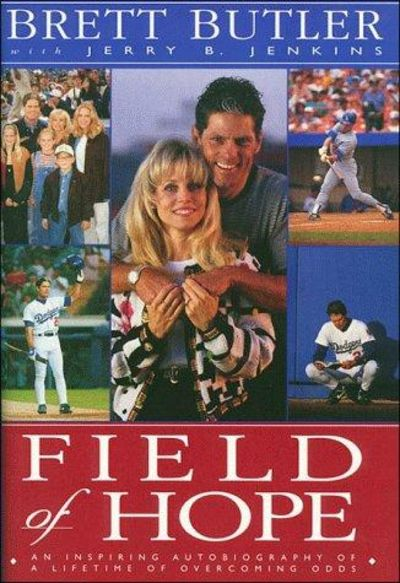 Image for Field of Hope : An Inspiring Autobiography of a Lifetime of Overcoming Odds