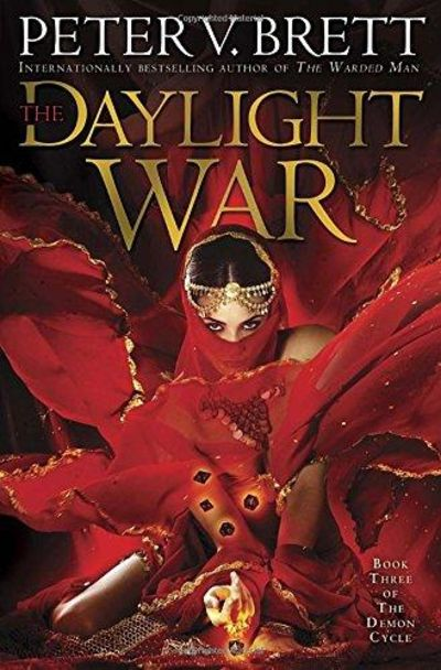 Image for The Daylight War
