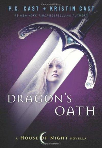 Image for Dragon's Oath (house Of Night)