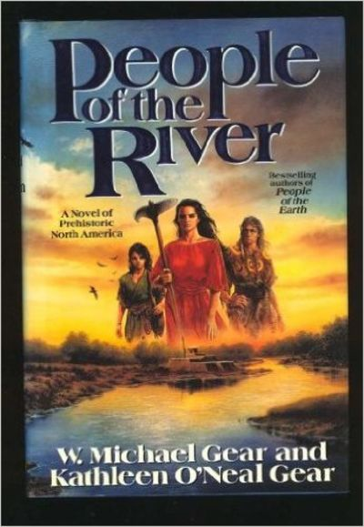 Image for People of the River