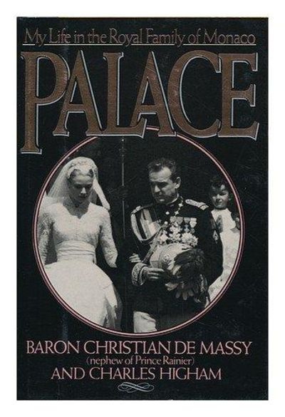 Image for Palace: My Life in the Royal Family of Monaco