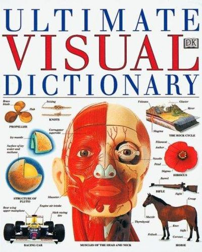 Image for Ultimate Visual Dictionary