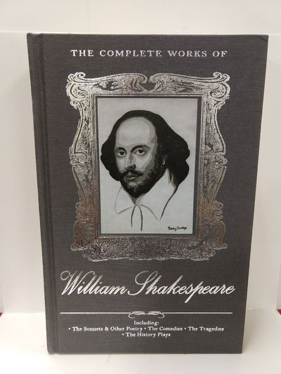 Image for The Complete Works of Shakespeare (4th Edition)