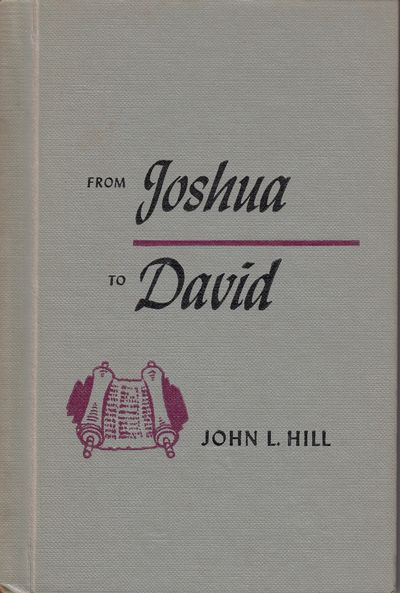 Image for From Joshua to David