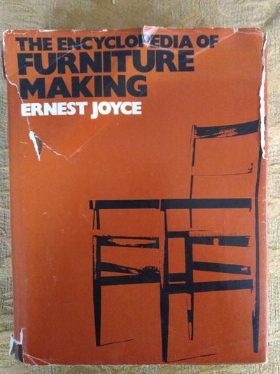 Image for The Encyclopedia Of Furniture Making