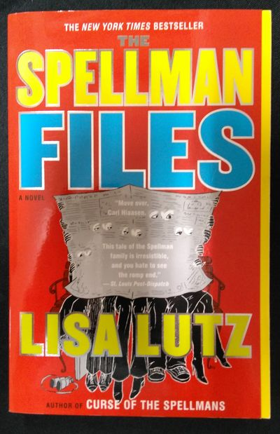 Image for The Spellman Files: Document #1