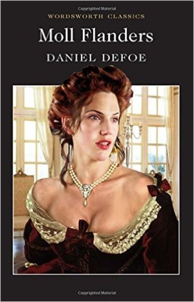 Image for Moll Flanders (Wordsworth Classics)