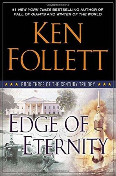 Image for Edge of Eternity : Book Three of the Century Trilogy