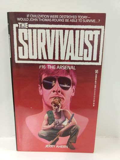 Image for The Arsenal (The Survivalist #16)
