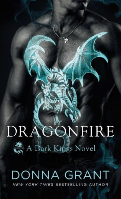 Image for Dragon Fire (Signed)