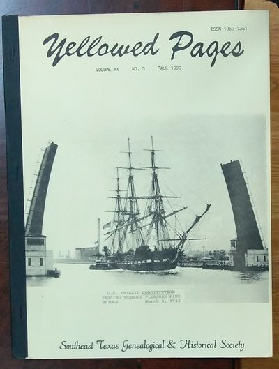 Image for YELLOWED PAGES: Volume 20 Number 03