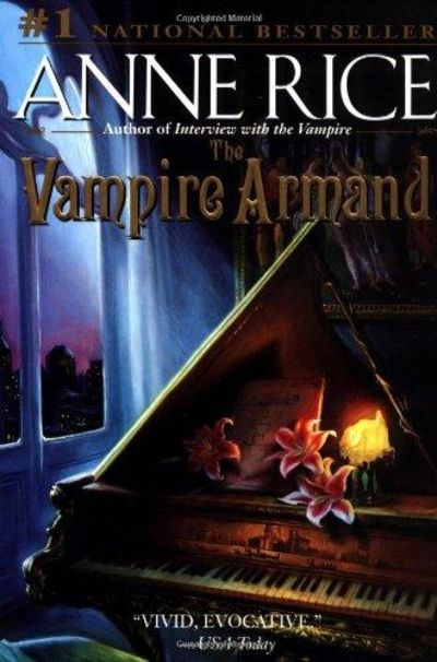 Image for The Vampire Armand (Vampire Chronicles)