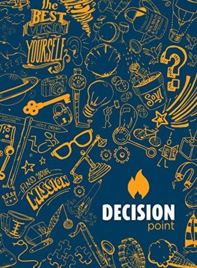 Image for DECISION POINT: The Workbook