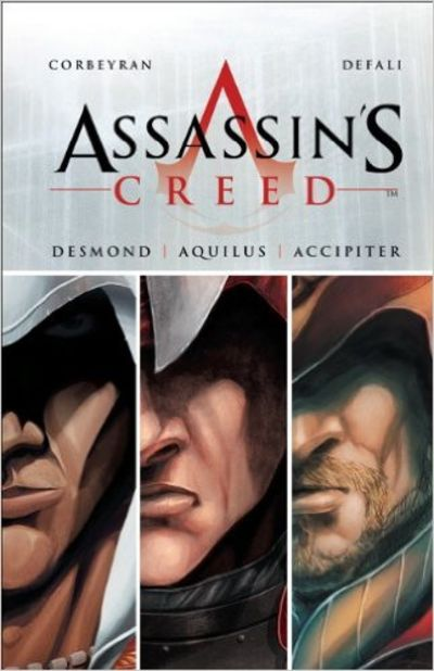 Image for Assassin's Creed - The Ankh Of Isis Trilogy