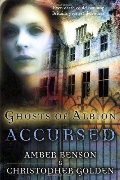 Image for Ghosts of Albion: Accursed
