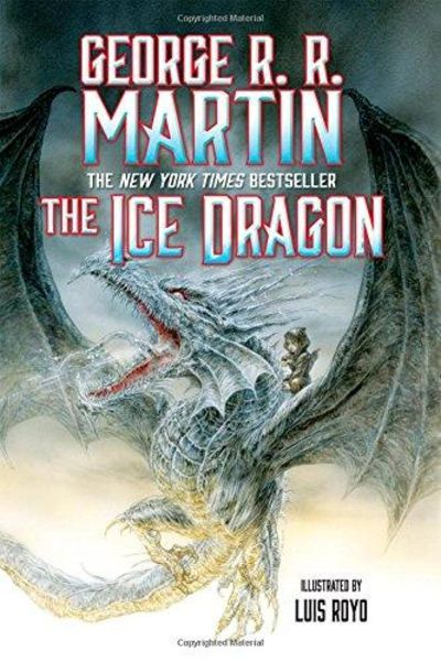 Image for The Ice Dragon