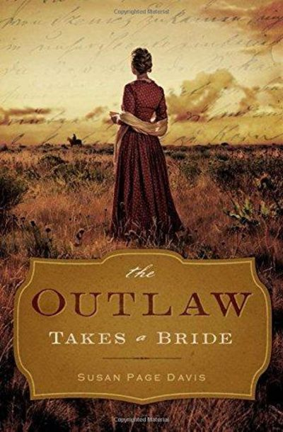 Image for Outlaw Takes a Bride