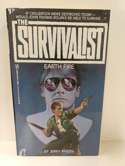 Image for Survivalist #09: Earth Fire