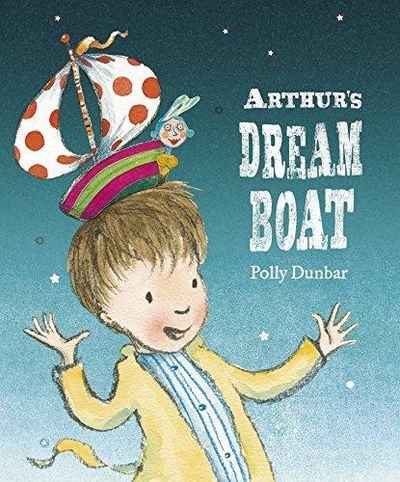 Image for Arthur's Dream Boat