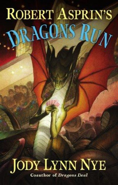 Image for Robert Asprin's Dragons Run