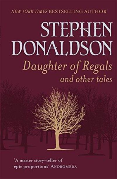 Image for Daughter Of Regals