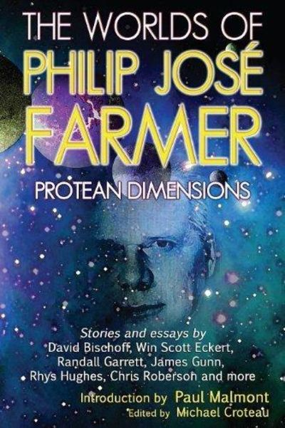 Image for The Worlds Of Philip Jose Farmer 1: Protean Dimensions (Signed)