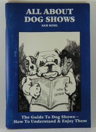 Image for All About Dog Shows