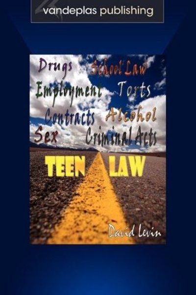 Image for Teen Law (SIGNED)