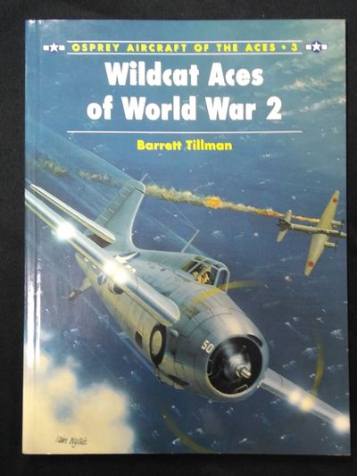 Image for Wildcat Aces Of World War 2 (Aircraft Of The Aces)