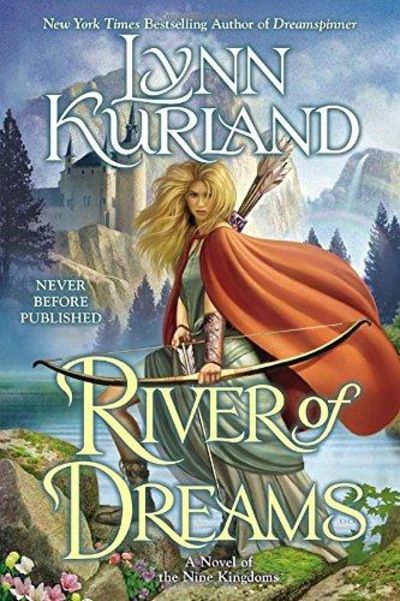 Image for River of Dreams