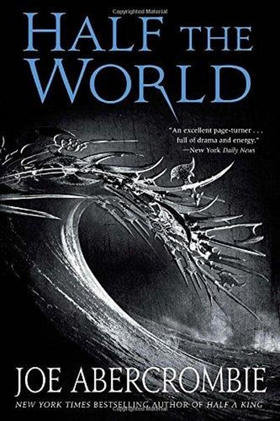 Image for Half the World (Shattered Sea)