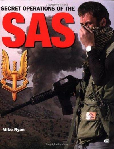 Image for Secret Operations Of The SAS