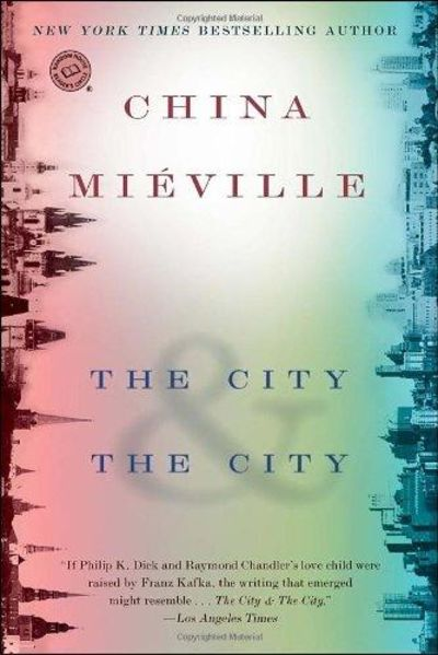 Image for The City & The City (Random House Reader's Circle)